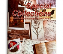 UCD Special Collections Booklet