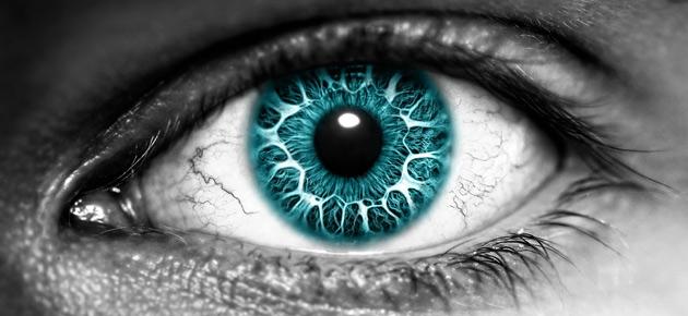 Human-eye-HDR
